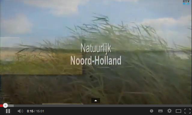 Natuurlijk Noord-Holland